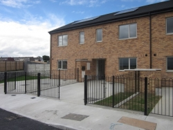 DCC Rapid Build Housing - St Helena's Drive, Finglas, Dublin 11